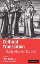 Cultural Translation in Early Modern Europe - Peter Burke
