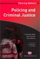 Policing and Criminal Justice - Barrie Sheldon;  Peter Williams;  Christopher Blake