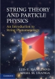 String Theory and Particle Physics - Luis E. Ibanez;  Angel M. Uranga
