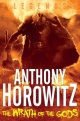 Wrath of the Gods - ANTHONY HOROWITZ