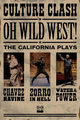 OH, WILD WEST! - Culture Clash