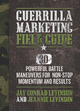 Guerrilla Marketing Field Guide - Jay Levinson;  Jeannie Levinson