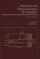 Mechanics and Thermodynamics of Propulsion - Philip Hill; Carl Peterson