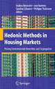 Hedonic Methods in Housing Markets - Andrea Baranzini; Jose Ramirez; Caroline Schaerer; Philippe Thalmann
