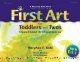 First Art for Toddlers and Twos - MaryAnn Kohl