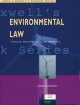 Environmental Law - Jocelyn Thornton; Silas Beckwith