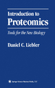 Introduction to Proteomics - Daniel C. Liebler