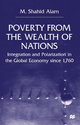 Poverty from the Wealth of Nations - M. Shahid Alam