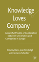 Knowledge Loves Company - Hans-Joachim Gogl; Clemens Schedler