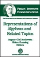 Representations of Algebras and Related Topics - Ragnar Olaf- Buchweitz; Helmut Lenzing