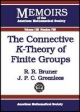 Connective K-Theory of Finite Groups - R.R. Bruner; J.P.C. Greenlees