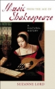 Music from the Age of Shakespeare - Suzanne Lord