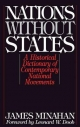 Nations without States - James B. Minahan