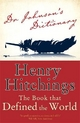 Dr. Johnson's Dictionary - Henry Hitchings