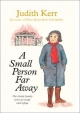 Small Person Far Away - Judith Kerr