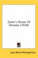 Anne's House of Dreams (1920) - Lucy Maud Montgomery