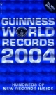Guinness World Records 2004 - Claire Folkard