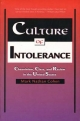 Culture of Intolerance - Mark Nathan Cohen