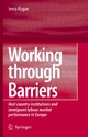 Working Through Barriers - Irena Kogan