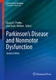Parkinson's Disease and Nonmotor Dysfunction - Ronald F. Pfeiffer; Ivan Bodis-Wollner