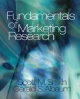 Fundamentals of Marketing Research - Scott M. Smith; Gerald Albaum
