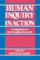 Human Inquiry in Action - Peter Reason
