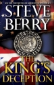 King's Deception (with bonus novella The Tudor Plot) - Steve Berry