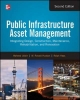Public Infrastructure Asset Management, Second Edition - Waheed Uddin;  W. Hudson;  Ralph Haas