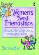 Women's Best Friendships - Patricia Rind