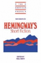 New Essays on Hemingway's Short Fiction - Dr. Paul Smith