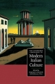 Cambridge Companion to Modern Italian Culture - Zygmunt G. Bara'nski; Rebecca J. West