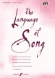 Language of Song - Nicola-Jane Kemp; Heidi Pegler