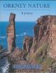 Orkney Nature - R. J. Berry