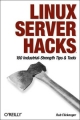 Linux Server Hacks - Rob Flickenger