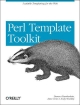 Perl Template Toolkit - Darren Chamberlain; David Cross; Andy Wardley