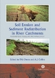 Soil Erosion and Sediment Redistribution in River Catchments - P. N. Owens; A. J. Collins
