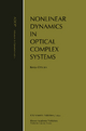 Nonlinear Dynamics in Optical Complex Systems - Kenju Otsuka
