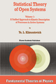Statistical Theory of Open Systems - IU.L. Klimontovich