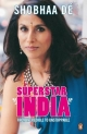 Superstar India - Shobhaa De