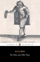 Miser and Other Plays - Jean-Baptiste Moliere