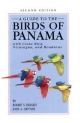 Guide to the Birds of Panama - Robert S. Ridgely; John A. Gwynne