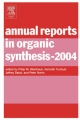 Annual Reports in Organic Synthesis - Philip M. Weintraub; Jeffrey Sabol; Peter Norris; Kenneth Turnbull