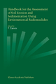 Handbook for the Assessment of Soil Erosion and Sedimentation Using Environmental Radionuclides - F. Zapata;  Joint FAO/WHO Expert Committee on Food Additives
