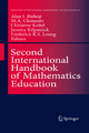 Second International Handbook of Mathematics Education - Alan J. Bishop; M. A. (Ken) Clements; Christine Keitel; Jeremy Kilpatrick
