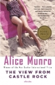 View from Castle Rock - Alice Munro