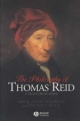 Philosophy of Thomas Reid - John Haldane; S.L. Read