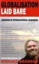 Globalisation Laid Bare - Sir Richard Branson; Vince Cable; Alan Greenspan