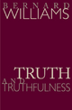 Truth and Truthfulness - Bernard Williams