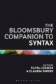Bloomsbury Companion to Syntax