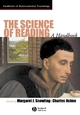 The Science of Reading - Margaret J. Snowling;  Charles Hulme